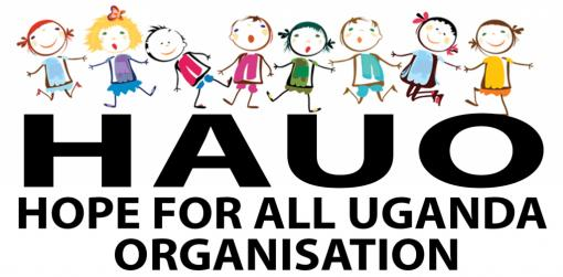 HOPE FOR ALL UGANDA ORGANIZATION (HAUO)  +256392946595