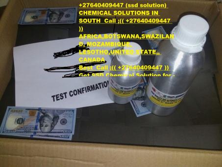 +27640409447 SSD CHEMICAL SOLUTION FOR SALE IN LIMPOPO,NORTHAM,THABAZIMBI,LEPHALALE,MUSINA,BELA-BELA
