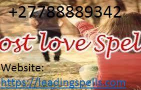 +27788889342 Love spells to return your lost love back. Professional- love Specialist. Powerful love