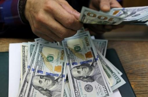 Clean black dollars euros shillings and many other currencies